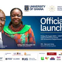 University of Ghana Innovation and Entrepreneurship Programme (UGIEP)