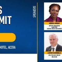 Entrepreneurs Solutions Summit