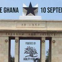 Open Space Ghana