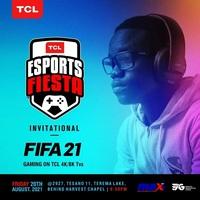 THE TCL eSports FIESTA
