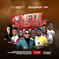 Comedy and Prophecy