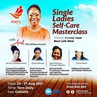 Single Ladies Self-Care Masterclass