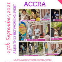 HOBNOB ACCRA (3rd Edition)