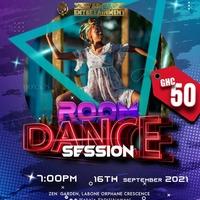 Dance Dance Session