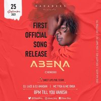 DBEE Song Release: ABENA