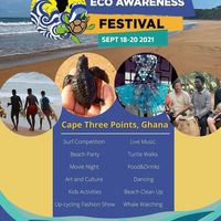 3rd Annual Eco-Awareness Festival