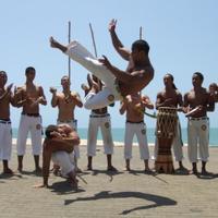 Free Capoeira workshop