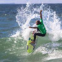Nelson Mandela Bay Surf Pro 2021