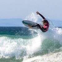 SA Open of Surfing Junior Pro 2021