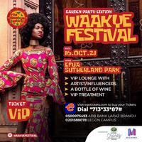 Waakye Festival 2021