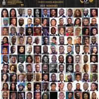 Forty Under 40 Awards: Celebrating Achievers