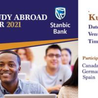 Study Abroad Fair - Kumasi