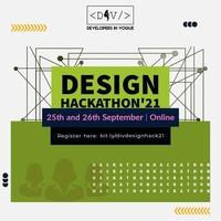 DiV Design Hackathon '21