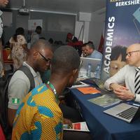 Accra International Education Fair