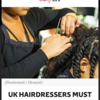 Free Natural Hair Workshop part 2