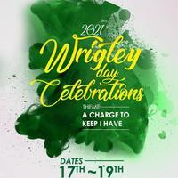 Wrigley Day Service