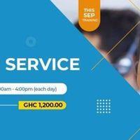 Effective Customer Service