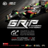 GRIP - SIM Racing Open Tourney