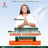 A Night of Praise & Prayer