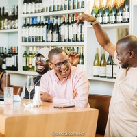 Accra Konnect Networking Event - September Edition