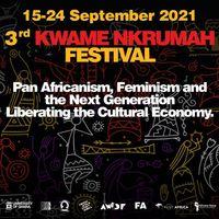 3rd Kwame Nkrumah Festival