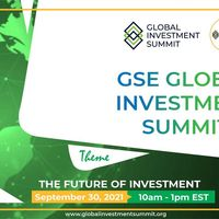 2nd Annual Global Investment Summit (Part 3)
