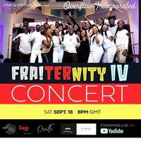 Fraternity IV ConcertFraternity IV Concert