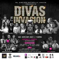 Divas Invasion