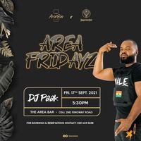 Area Fridayz: Movie time
