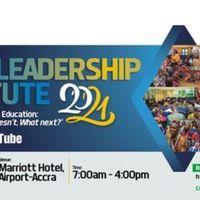 Edify Leadership Institute 2021