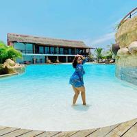 Aqua Safari Getaway
