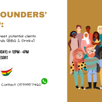ACCRA FOUNDER'S MEET UP