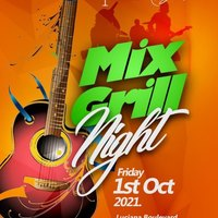 Mix Grill Night
