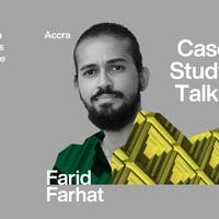 Case Study Talks # 1 Farid Farhat