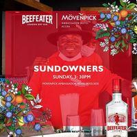 Beefeater SUNDOWNERS