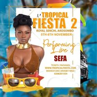 Tropical Fiesta 2