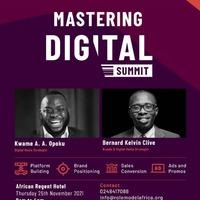 Mastering Digital Summit