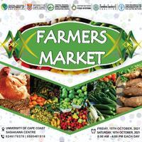 World Food Day Farmers Markets