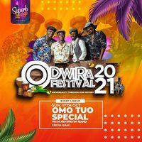 ODWIRA Festival 2021