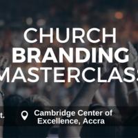 Church Branding Masterclass