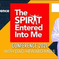 Give Thyself Wholly Conference 2021