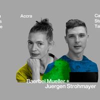 Case Study Talks #2: Baerbel Mueller & Juergen Strohmayer