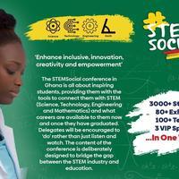 STEM Social Ghana Conference